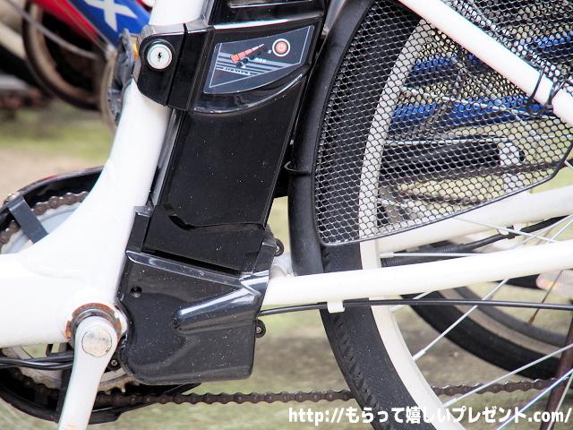 サンタサン激安電動自転車の口コミ