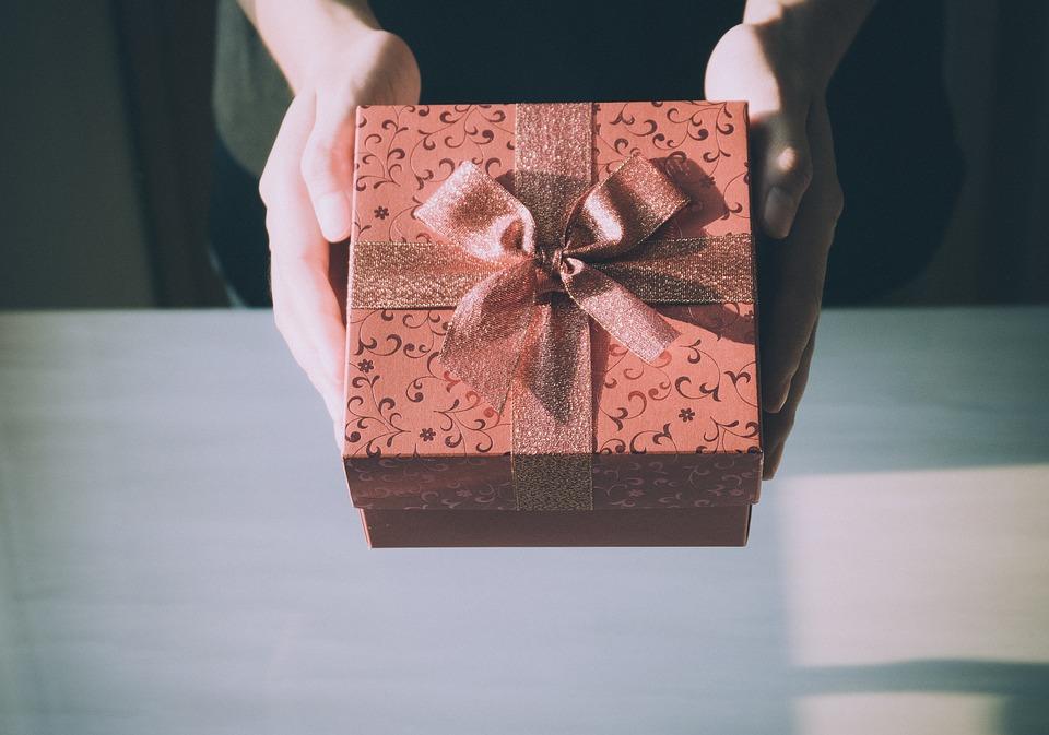 予算5,000円の女性がもらって嬉しいプレゼント